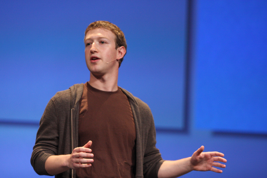 Why breaking up the tech giants won't work