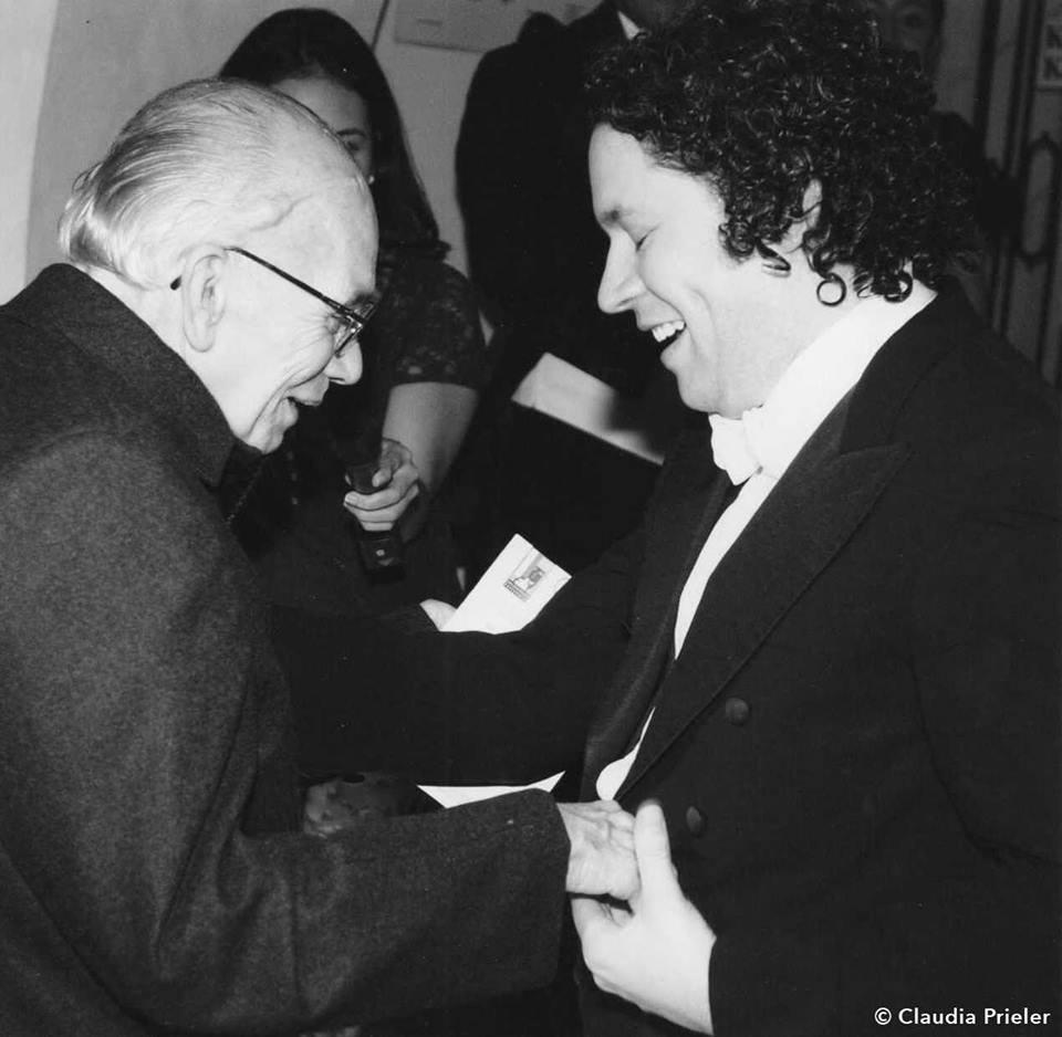 Musical visionary José Abreu dies aged 78