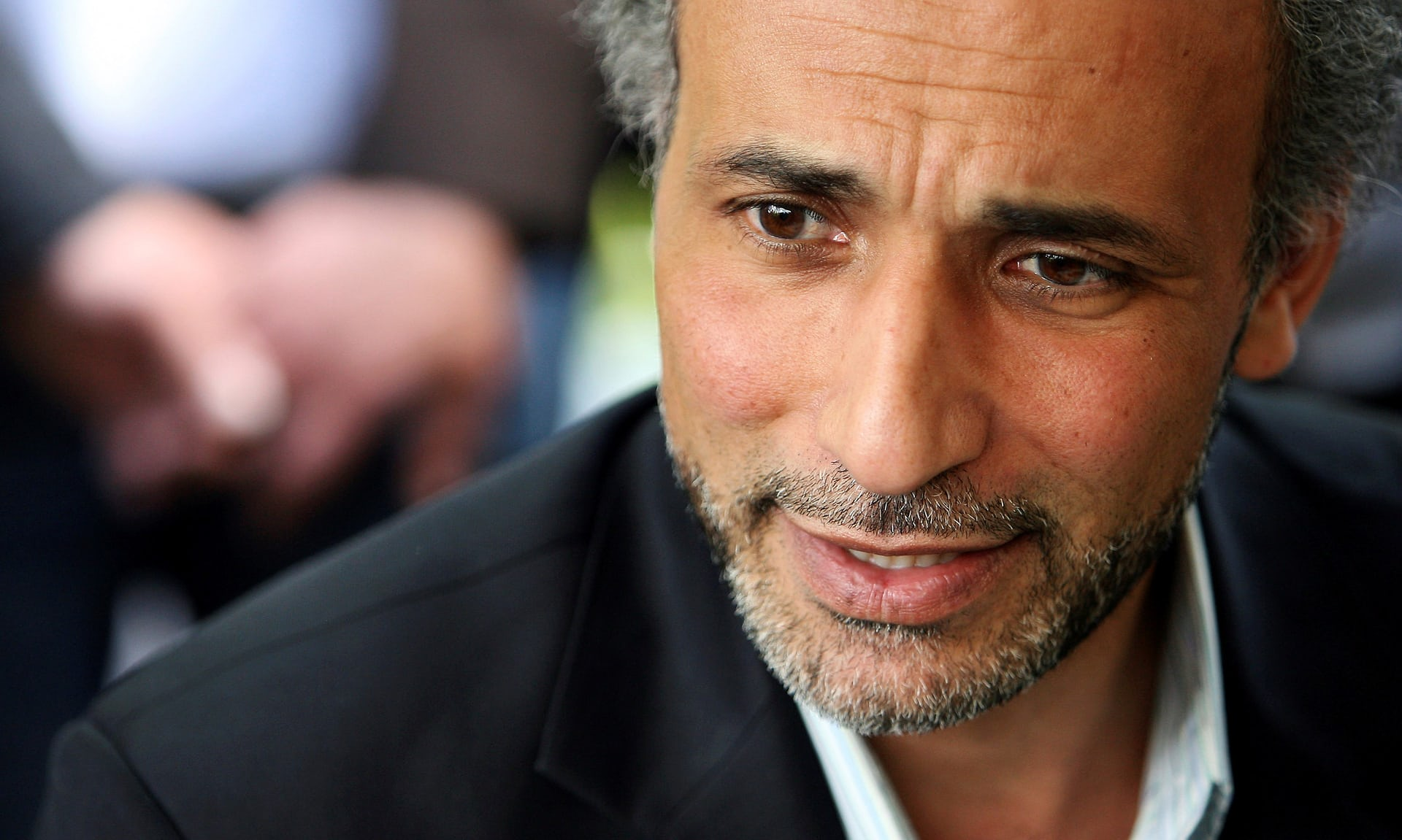 Tariq Ramadan paid woman to stay silent about affair