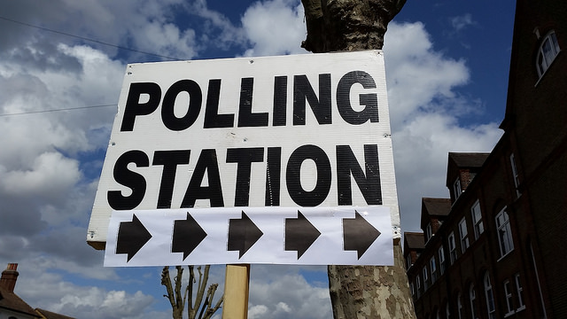 80 percent of Oxford students plan to vote in local elections on May 3rd