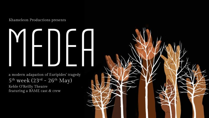 Medea: a musically enchanting experience