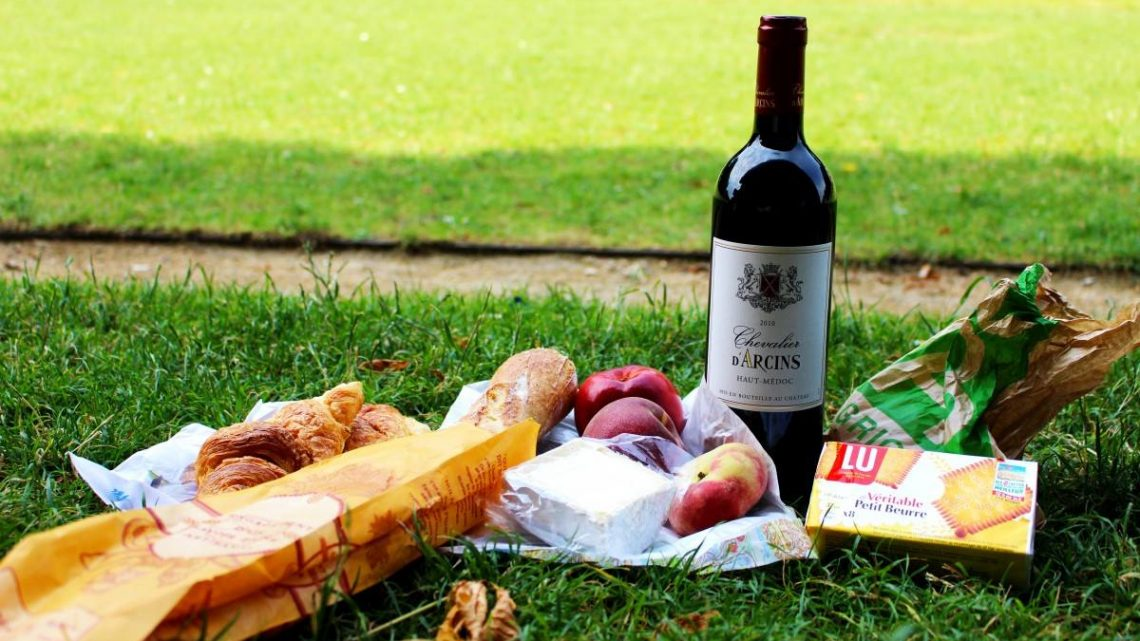Preserving the planet this picnic season