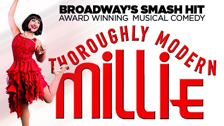 Review: Thoroughly Modern Millie