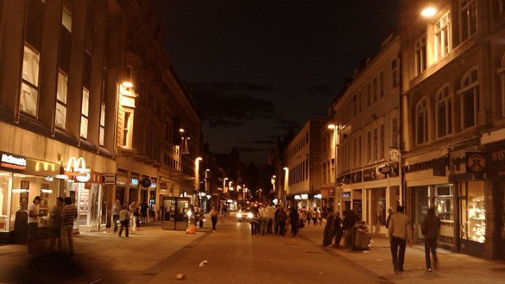 OxStu interviews Oxford: Cornmarket Street