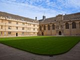 Wadham College in angst over discovery of Tory Brexiteer in their midst