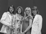 Will ABBA's 'virtual tour' pave the way for the future of live music?