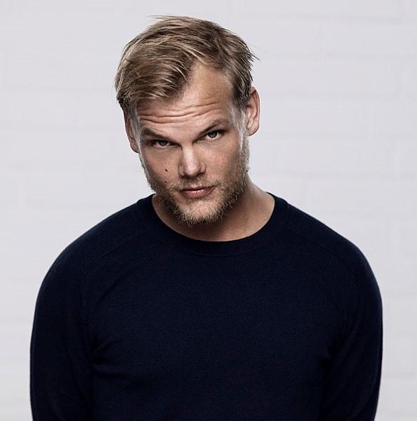 Swedish DJ and producer Avicii dies aged 28