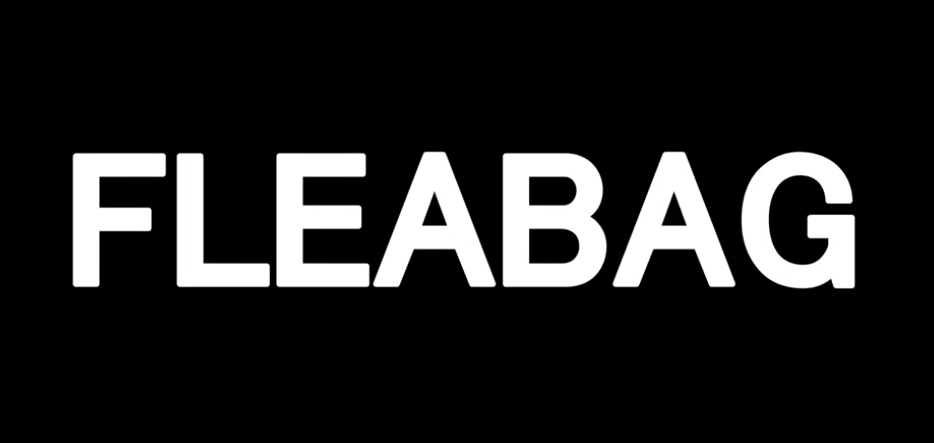 The title card for Fleabag