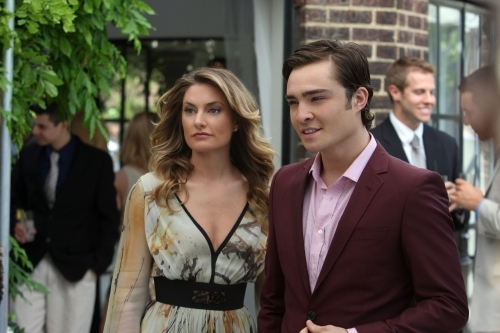 How Gossip Girl normalised abuse