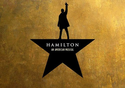 Hamilton: The musical everyone is talking about