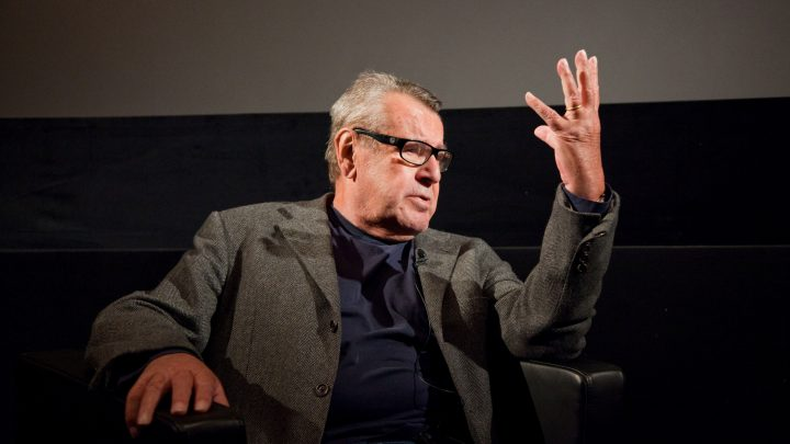 Obituary: Miloš Forman