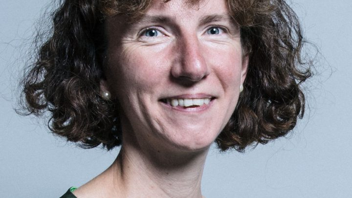 Anneliese Dodds: Oxford's Labour MP