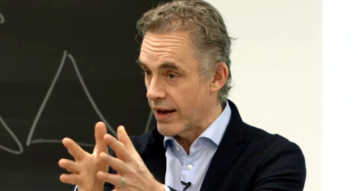 Jordan Peterson: to platform or not to platform?