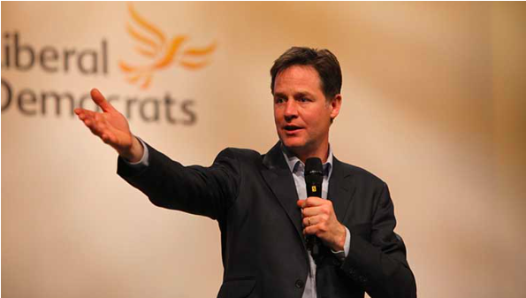 Nick Clegg on the good, the bad, and the ugly of government