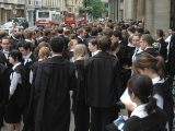 Tutors report surge in essay quality after weekend without Oxfess