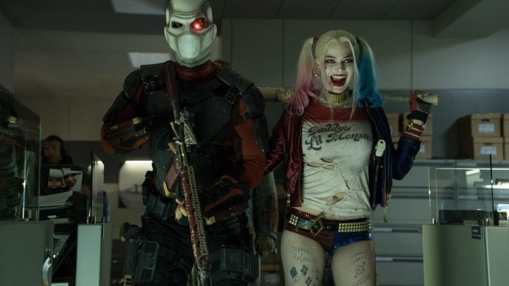 Avengers vs. Suicide Squad: fixing the female superhero