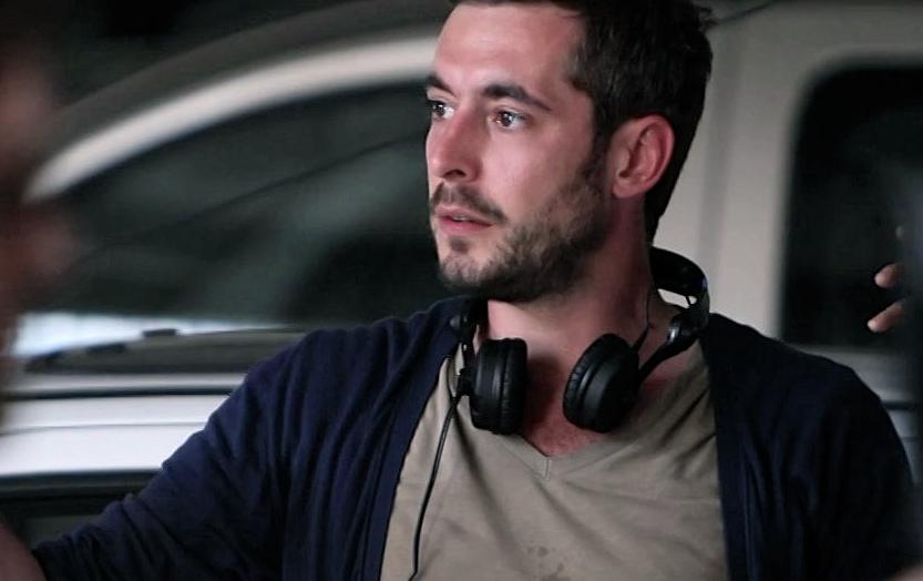 Xavier Legrand, director of Custody
