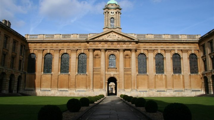 Oxford SU issues statement ahead of O'Neill protest