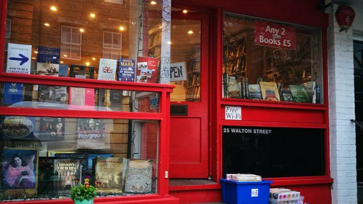 Review: The Last Bookshop