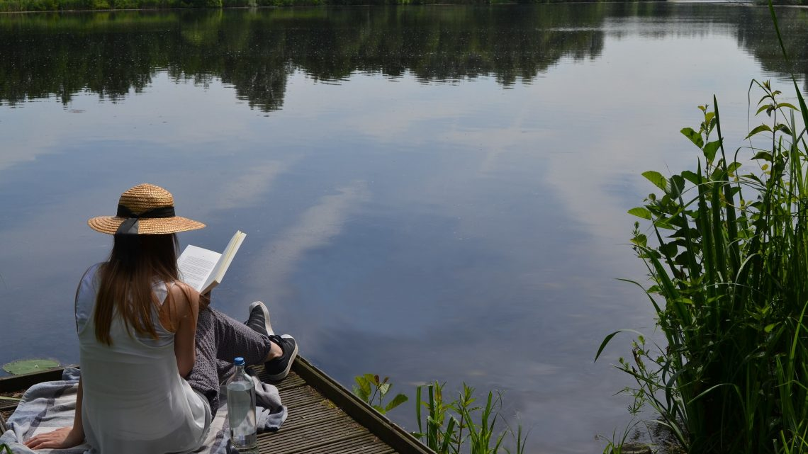 Top five summer comfort reads for alleviating exam-season stress