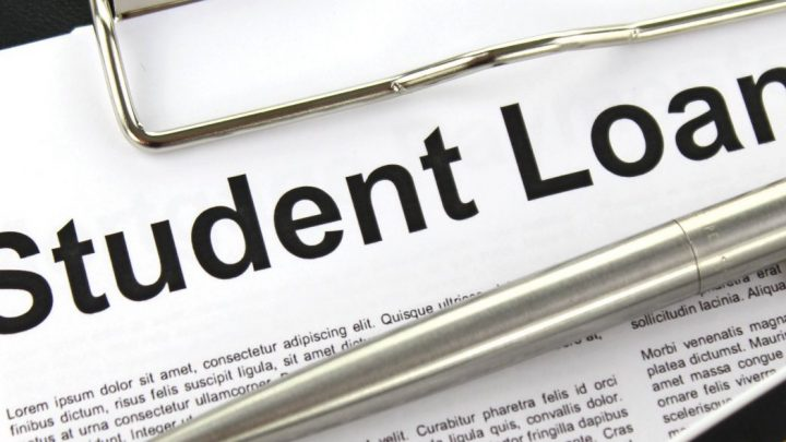 How to shoulder the burden of student loans