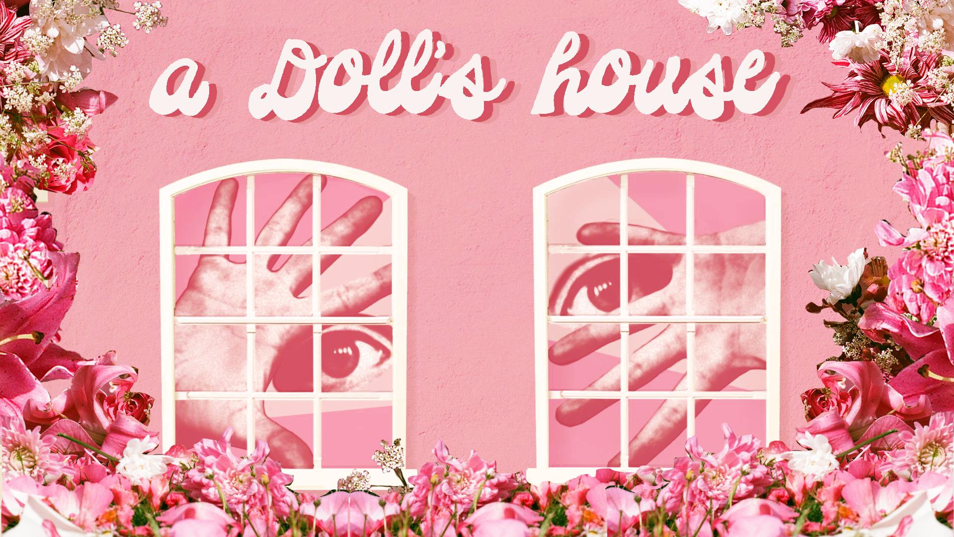 Review a doll 39 s house the oxford student for The living room channel 10 studio audience
