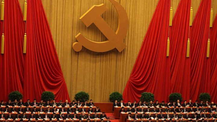Chinese social credit: a chilling vision of the future