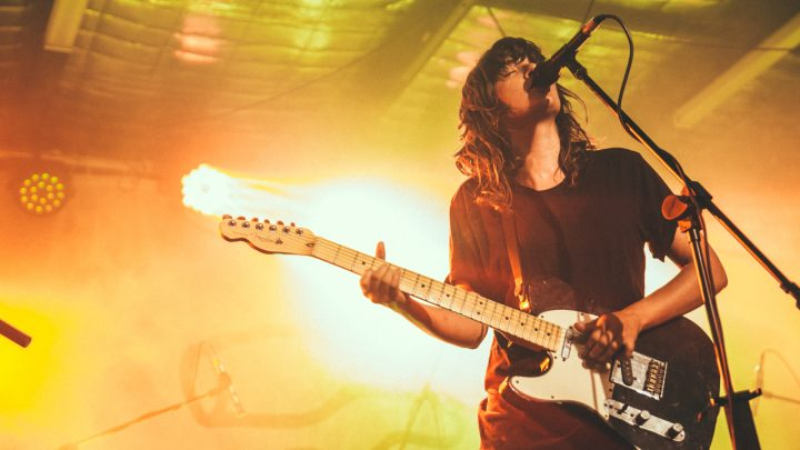 A contemplative album requiring an attentive ear: Courtney Barnett delivers a slow burner