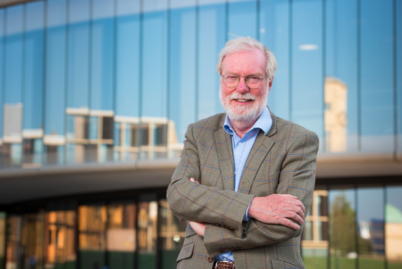 Divisive and Decisive Times: An Interview with Paul Collier