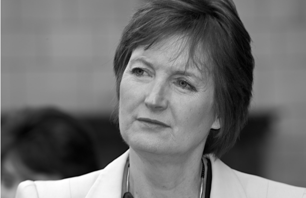 Mother of the House, Harriet Harman, on a lifetime in politics