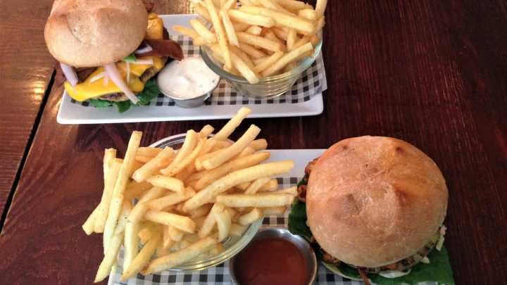Vegan vs meat eater: Happy Friday Kitchen review