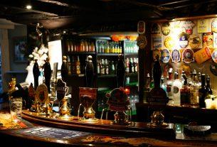 The Turf Tavern: Oxford's best pub?