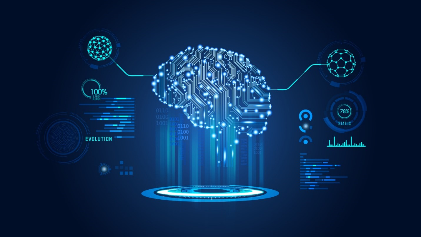 Machine Learning and Artificial Intelligence at Oxford ...